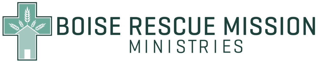 Boise Rescue Mission Ministries Logo