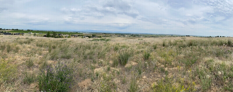 Acreage in Nampa Gem State Cash Offer bought