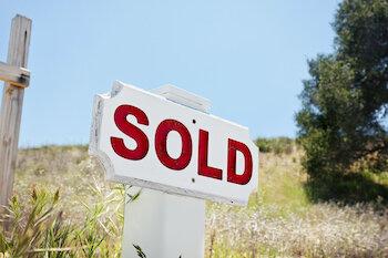 sold land in Boise Idaho