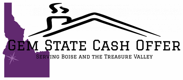 Gem State Cash Offer  logo