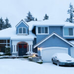 Selling Your House in the Winter in Idaho