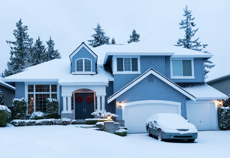 Sell Your Boise House in the Winter