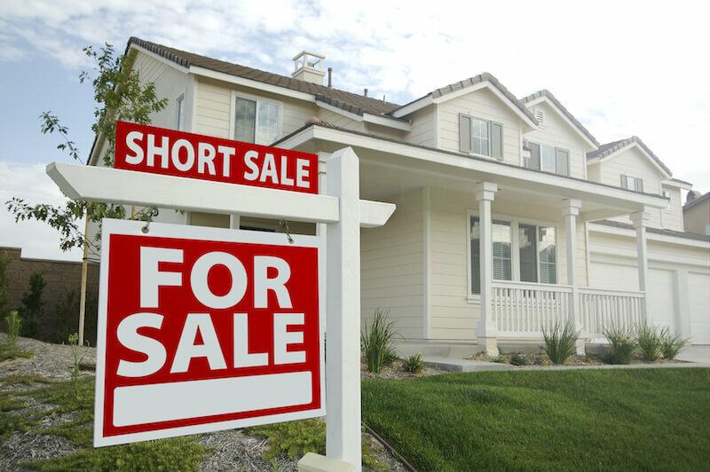 house for sale - short sale