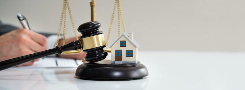 what is a Property in Lien