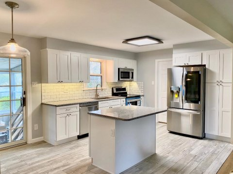 egg harbor township fix and flip project