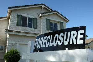 Can I sell my house in foreclosure in Tucson Arizona?
