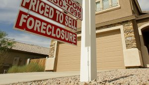 Are you going through a foreclosure in Tucson?
