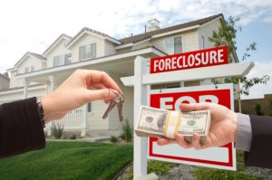 Cash for your foreclosure Home