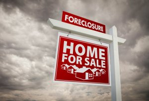 Sell your property to avoid foreclosure