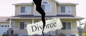 Selling Divorced Home