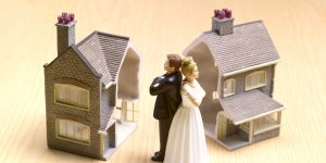 Sell your home while going through a divorce in Tucson