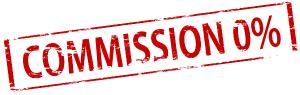 no-commission