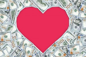 Love and Cash offer