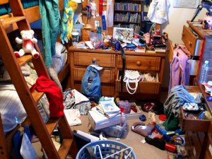 Decluttering your home in Tucson
