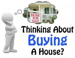 Thinking about Buying a house in Tucson