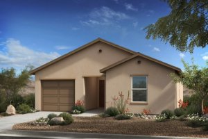 House Appeal in Tucson