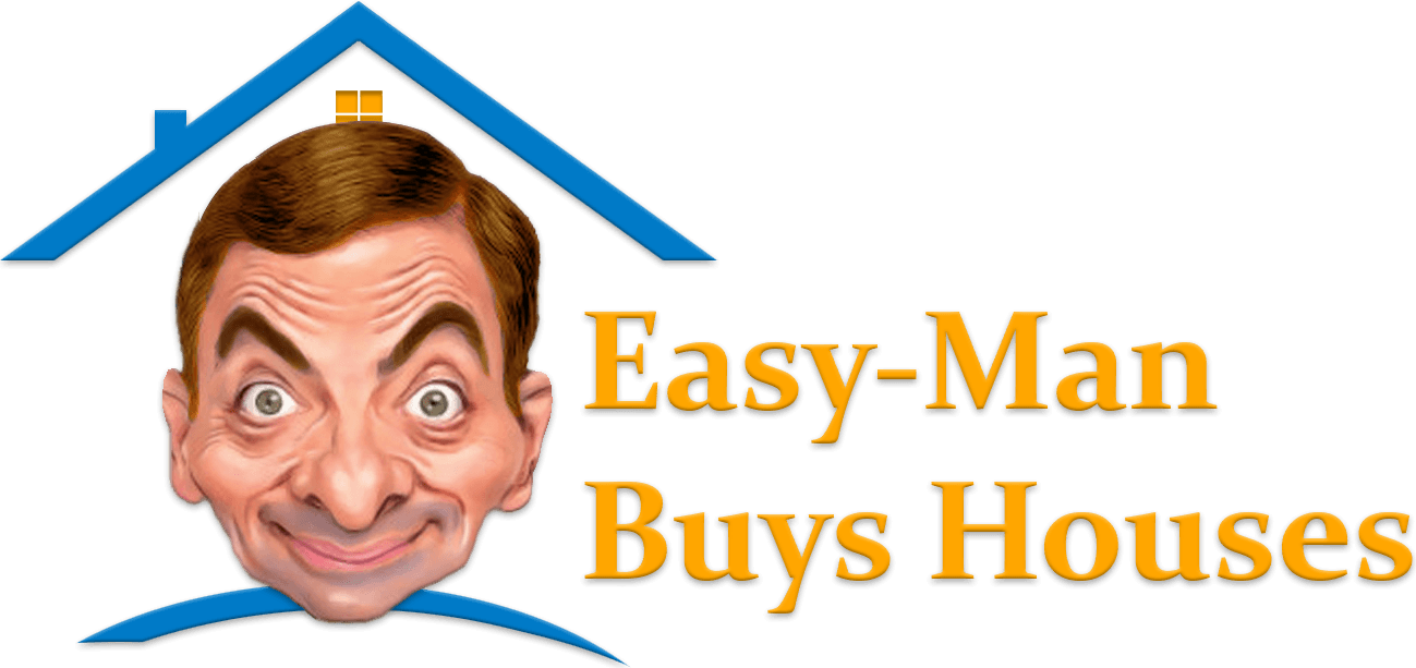Easy-Man Buys Houses logo