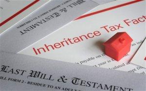 Inheritance Tax report