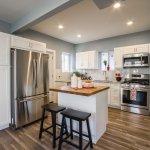 Updated Tucson Kitchen