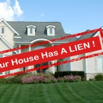 How To Sell Your House With Liens or Tax Problems