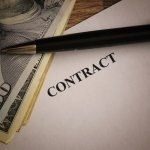 Quick cash and Contract