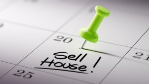 Time to Sell your House!