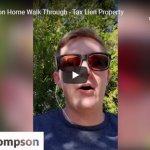 Tucson Tax Lien Video