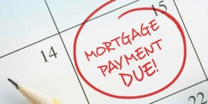 Pay your Mortgage on Time