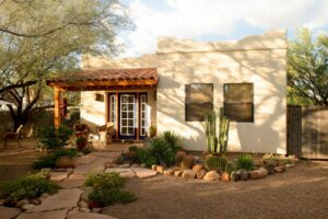 Down Sizing your Home in Tucson Arizona