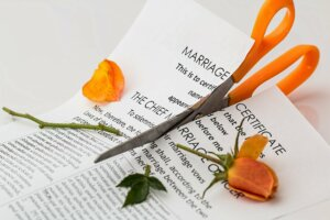 We provide solutions to Divorce