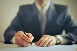 Signing of Owner Contracts