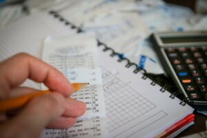 Deductions for being a Real Estate Investor