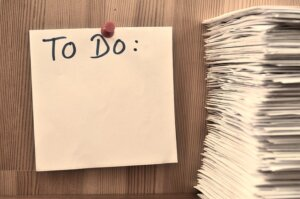 Checklists for selling your house in Tucson