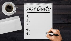 2021 Goals in selling your Home in Tucson