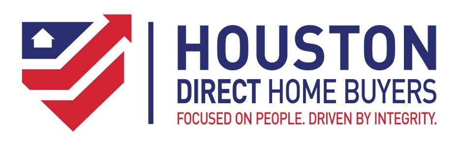 Houston Direct Home Buyers logo