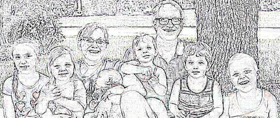 Grandma House Buyer Family Photo1