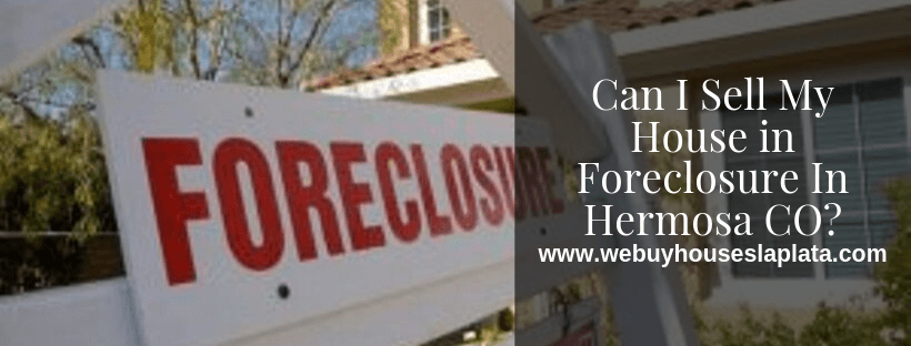 Sell My House in Foreclosure In Hermosa CO (1)