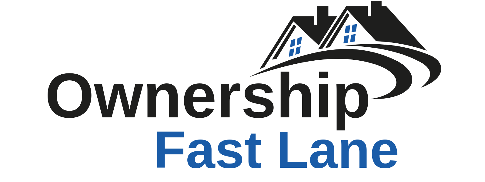 Become A Homeowner logo