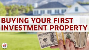 Let us help you find your first Investment Property in Richmond