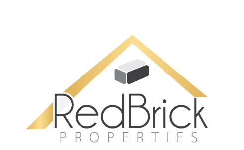 Redbrick Properties   logo