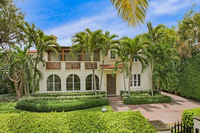 west palm beach house