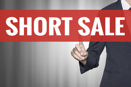 short sale West Palm Beach