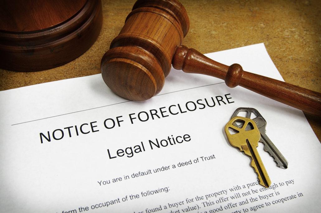 Florida-Foreclosure-process