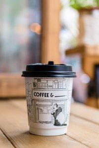 Coffee to Go- Drive Through