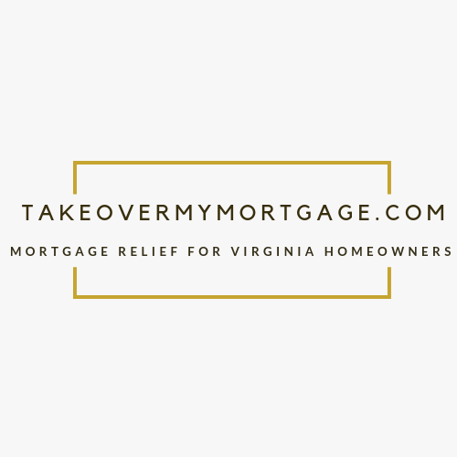 Virginia Mortgage Relief logo