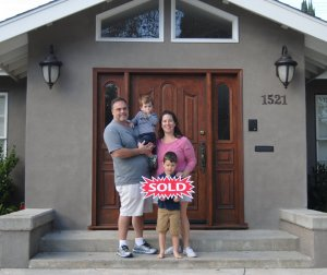 Cari SOLD Home