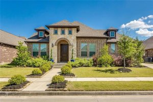 You can sell my house fast in Burleson, TX.