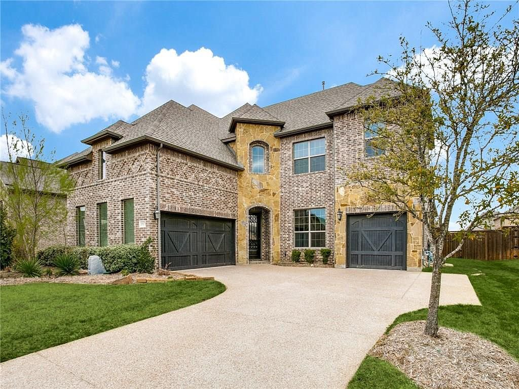 You can sell my house fast in Crowley, TX.