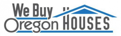 We Buy Houses in Oregon logo