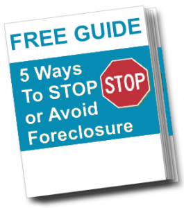 Foreclosure Solutions Guide